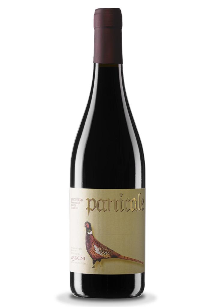 Panicale - Mancini Vini - Moie di Maiolati (An)