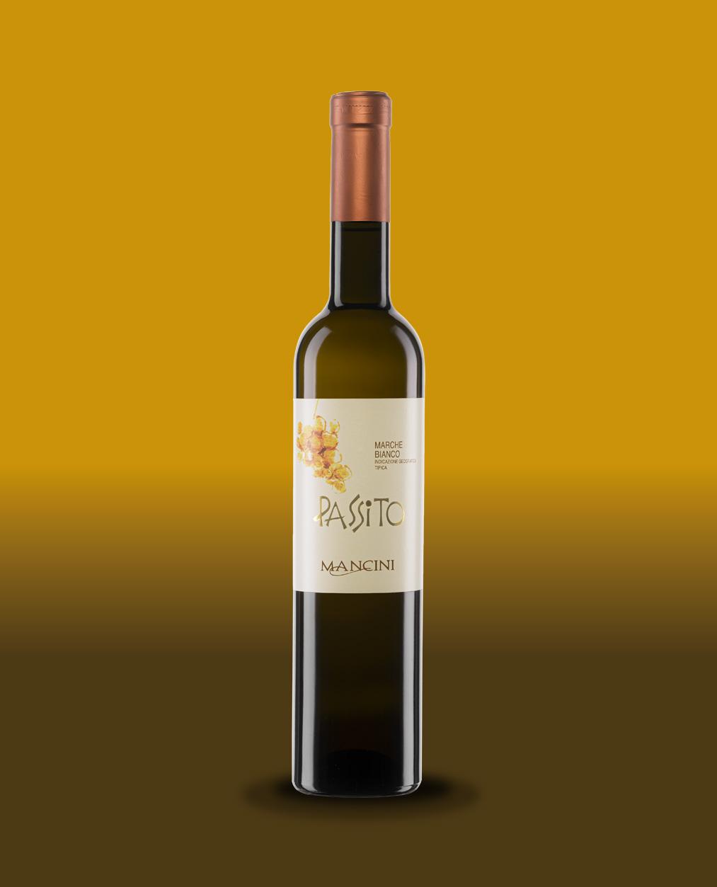 Passito - Mancini Vini - Moie di Maiolati (An)