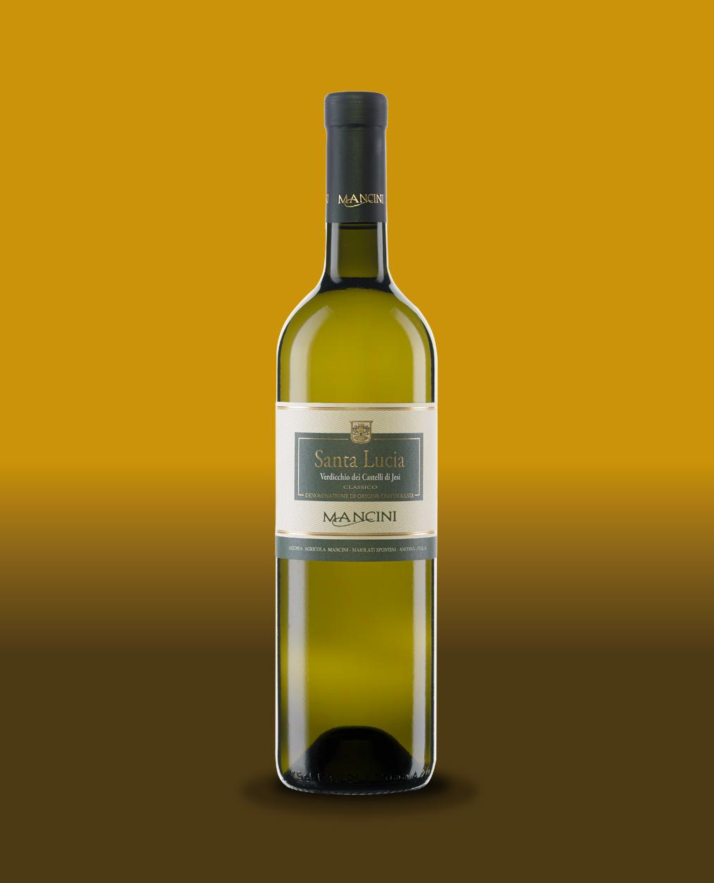 Mancini Vini - Mancini Vini - Moie di Maiolati (An)