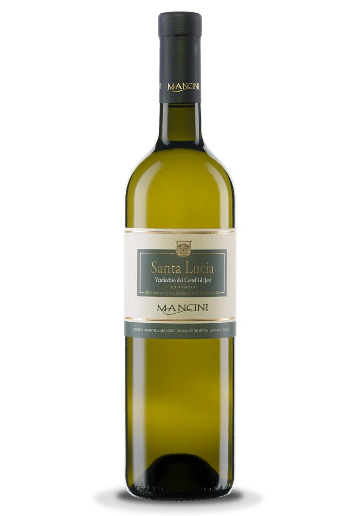 Santa Lucia - Mancini Vini - Moie di Maiolati (An)
