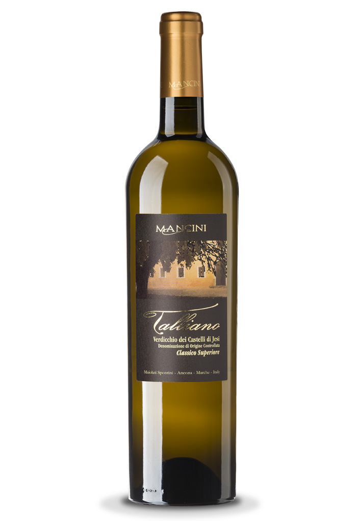 Talliano - Mancini Vini - Moie di Maiolati (An)